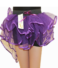 3,4,5 and 6 Layered TuTu Skirts