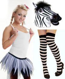 54 Zebra