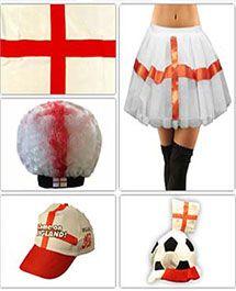 England/Union Jack