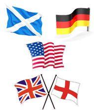 Nations Unite
