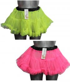 Girls Dance Wear TuTu Skirts