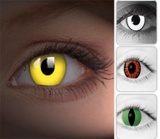 30 Days Contact Lenses