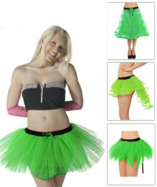 St Patricks Skirts