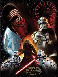 Star Wars & Heroes