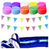 Streamers (Pennants)