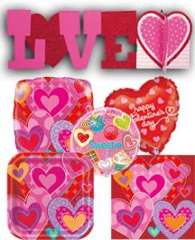 Valentine\'s Day Party