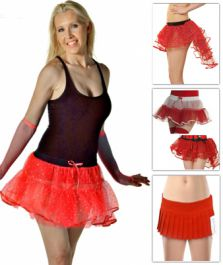 Valentine\'s Day Skirts
