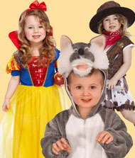 Toddlers Costumes