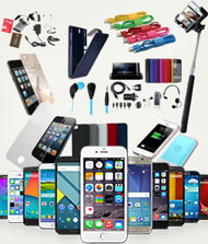 Electronics and Mobile