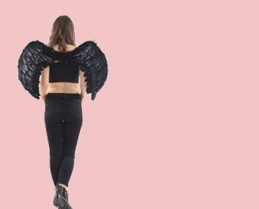 Wings & Wand