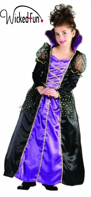 Magical Princess Children Costume