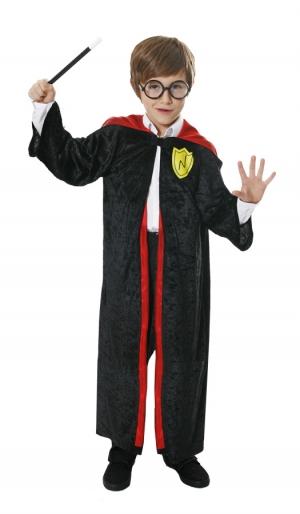 Child Wizard Boy