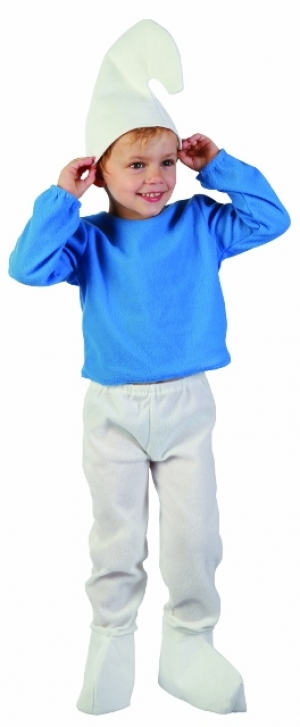 Elf Toddler Boy Costume