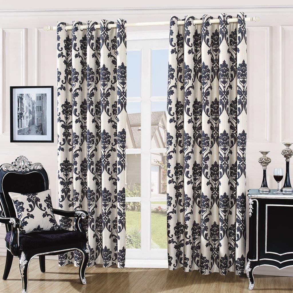 cream black ebony images and best white decor pinterest jazzydavis on ivory bedroom curtains