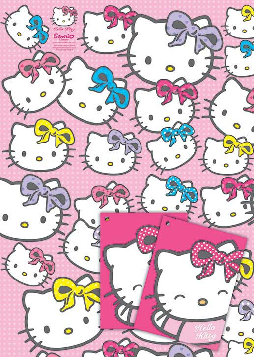 Hello Kitty Gift Pack
