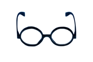 Wizard Glasses With Out Lenses (Pack of 12)