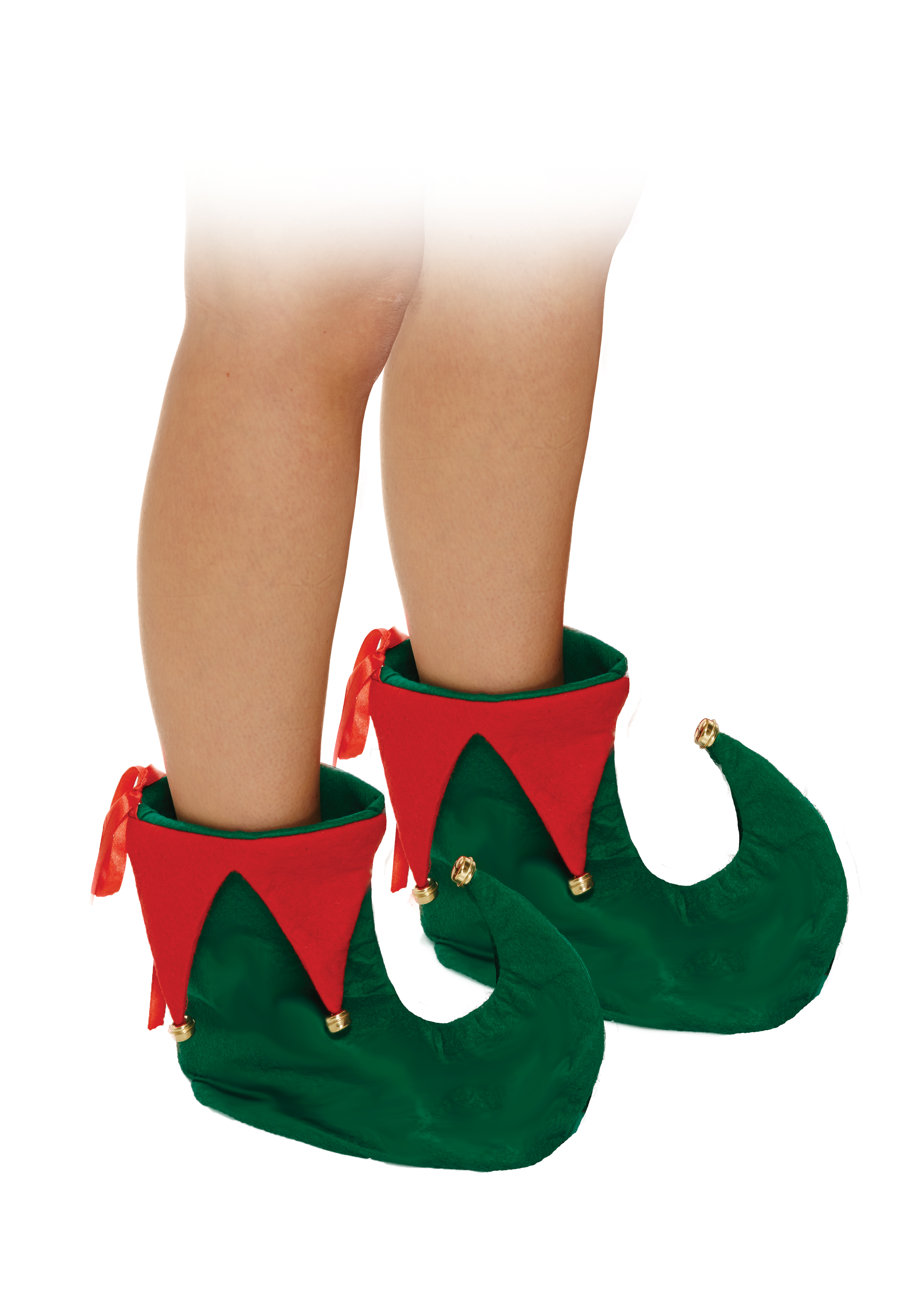 Adult Deluxe ELF Shoes