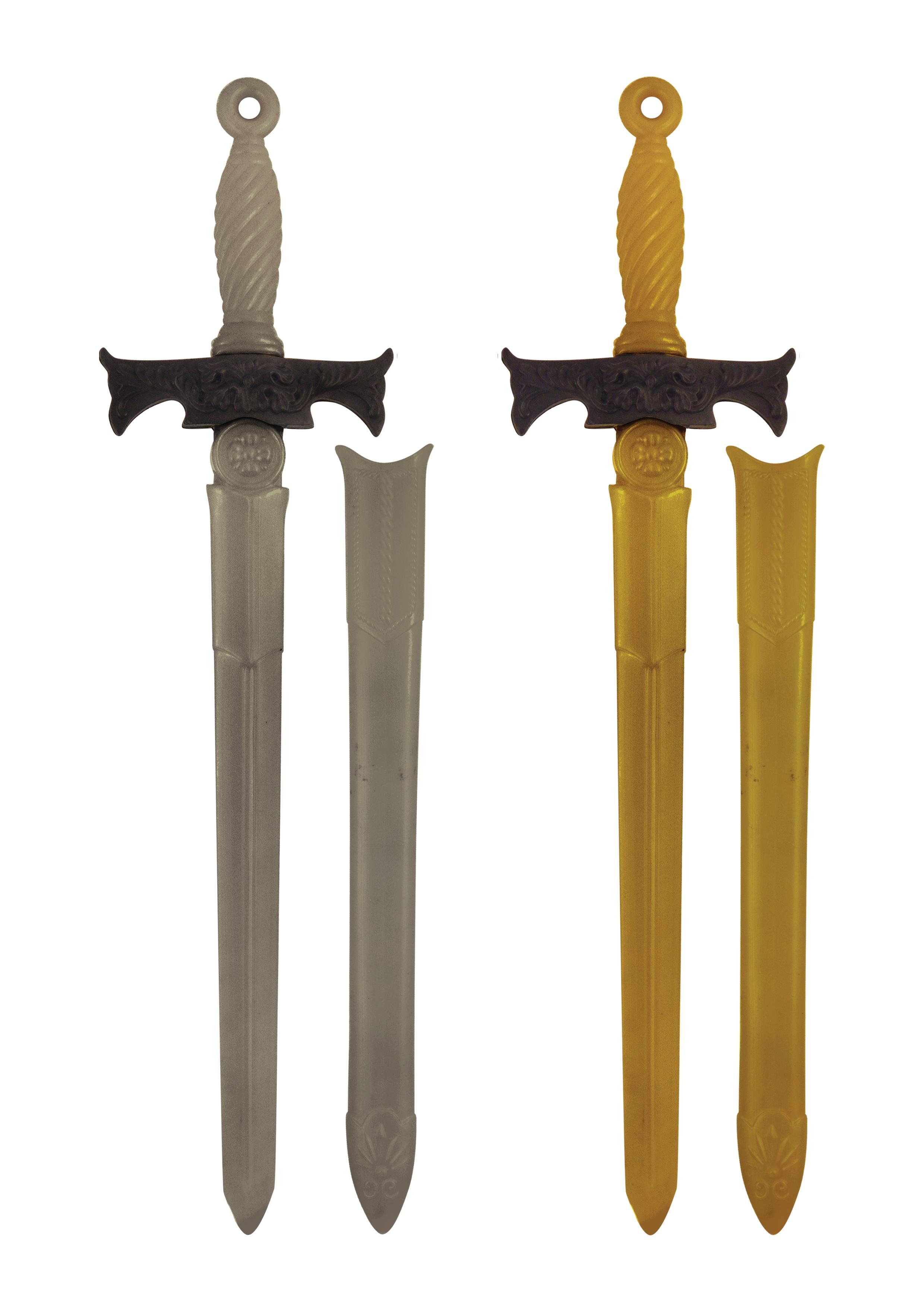 Assorted Sword Broad 66cm