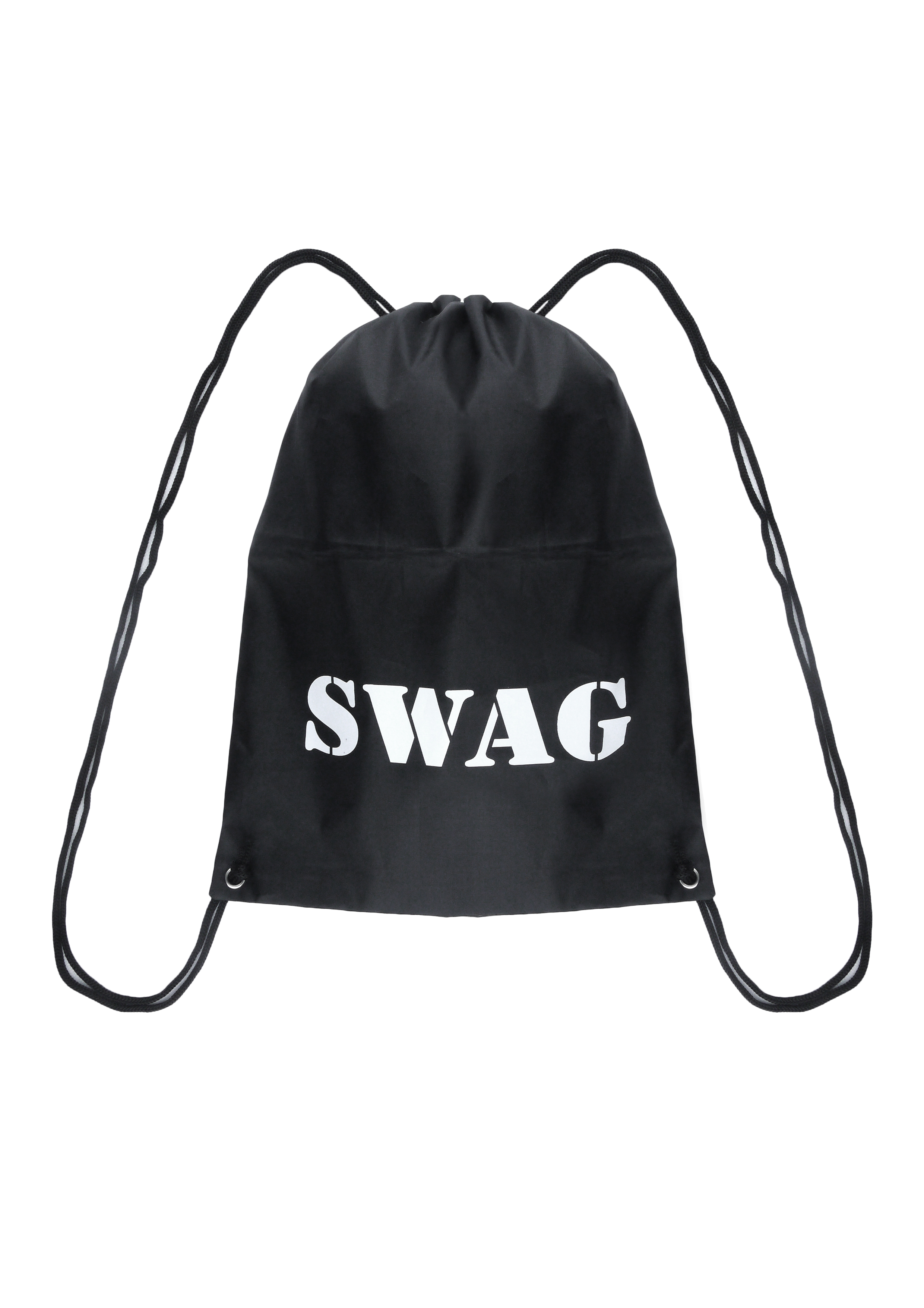 Bag Swag Black 40 X 30cm