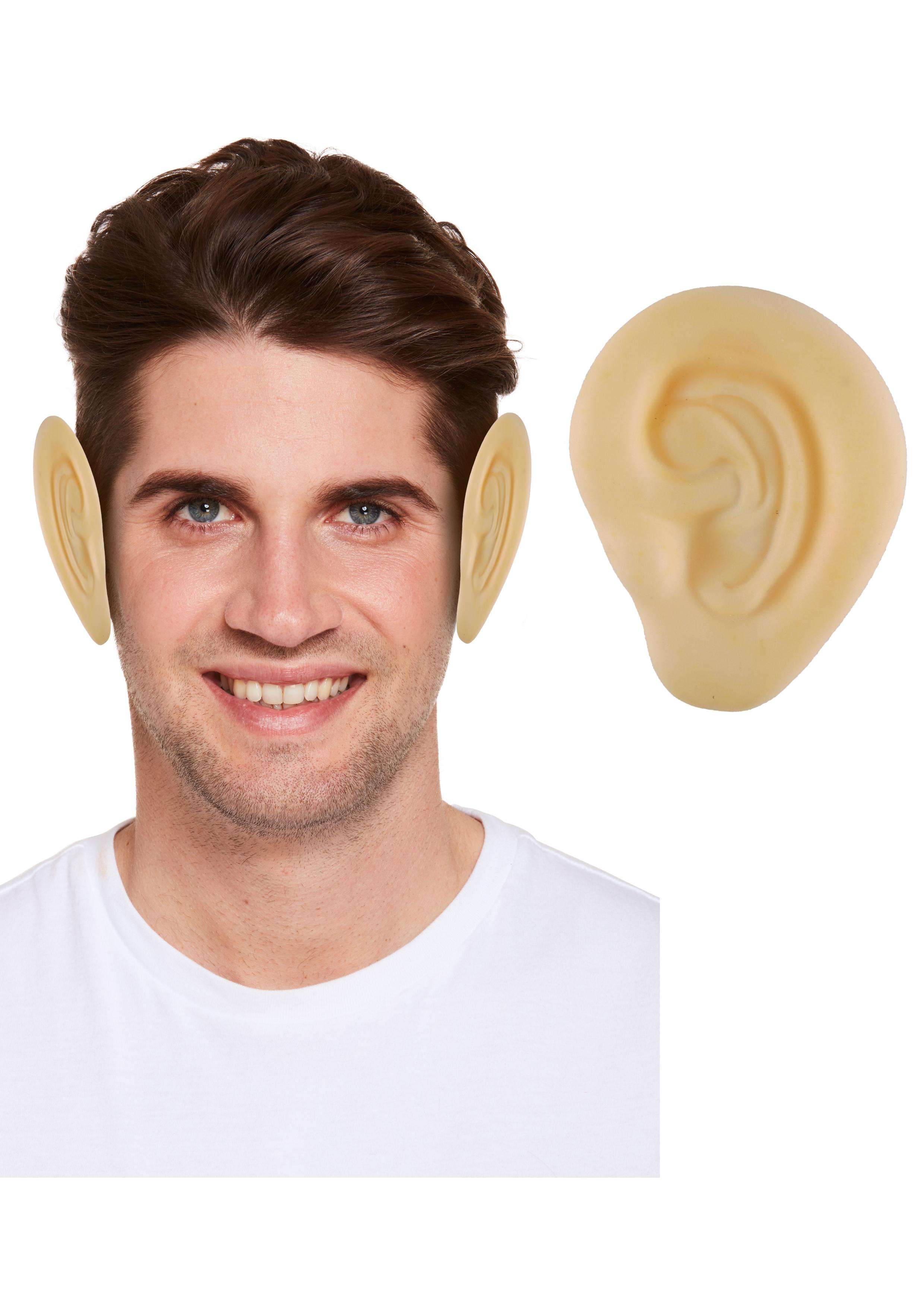 Big Ears 12x9 CM