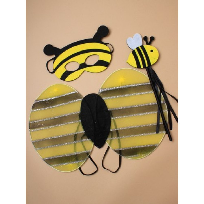 Children's Bumble Bee Dressing up set.