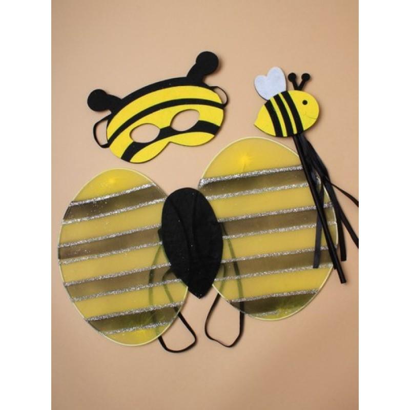 Children's Bumble Bee Dressing up set.