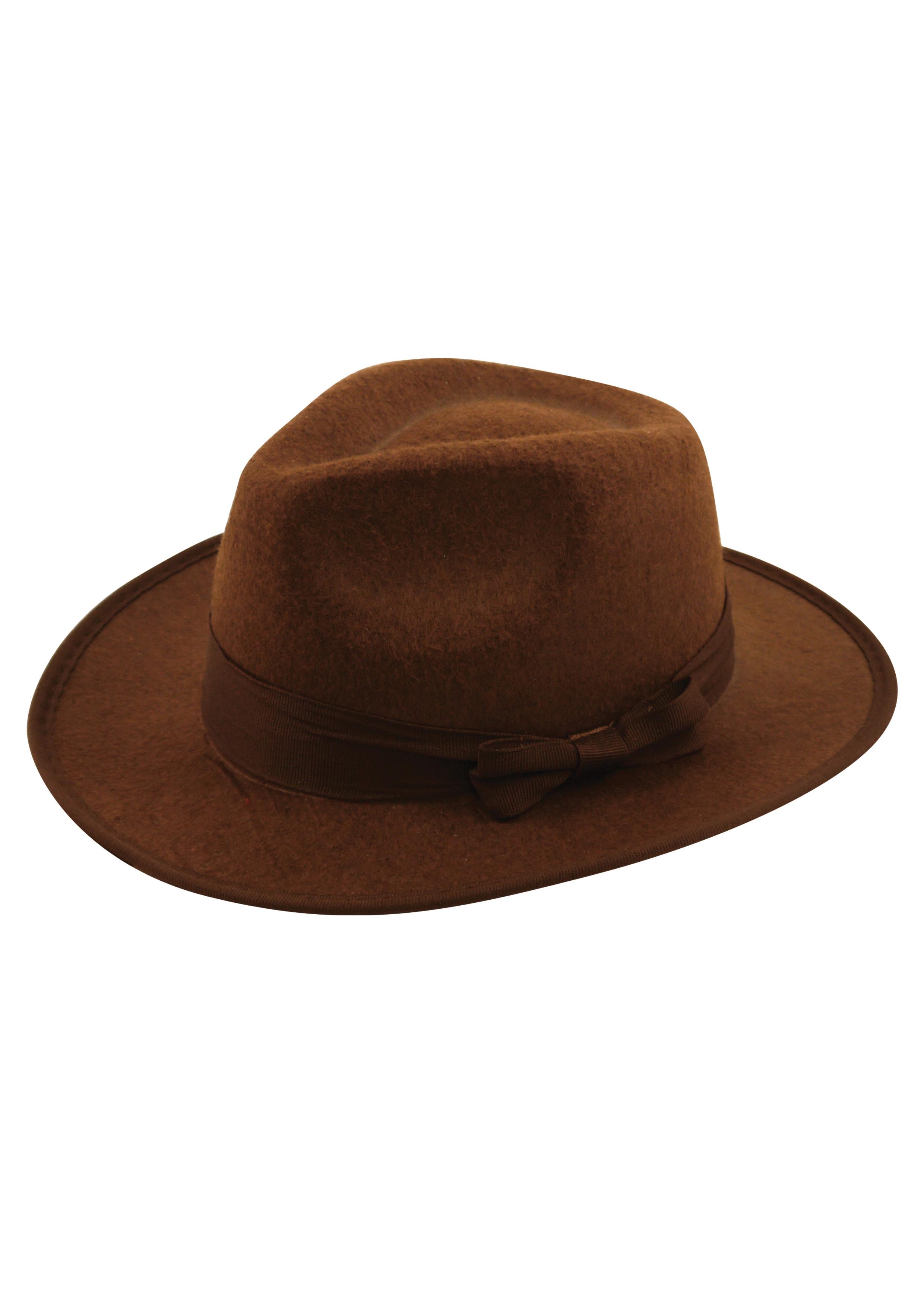 Child Explorer Hat