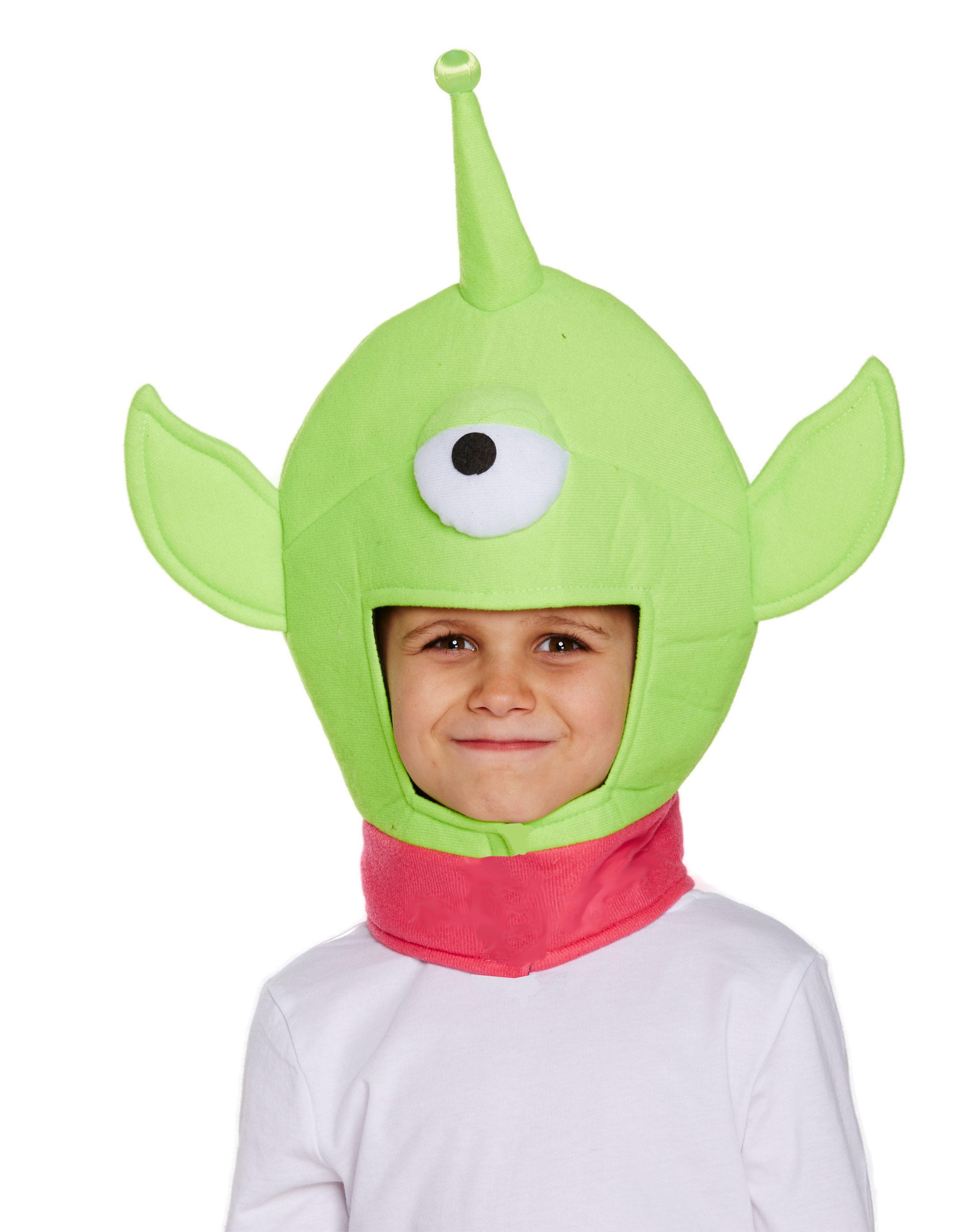 Child One Eyed Monster Hat 42 X 42cm
