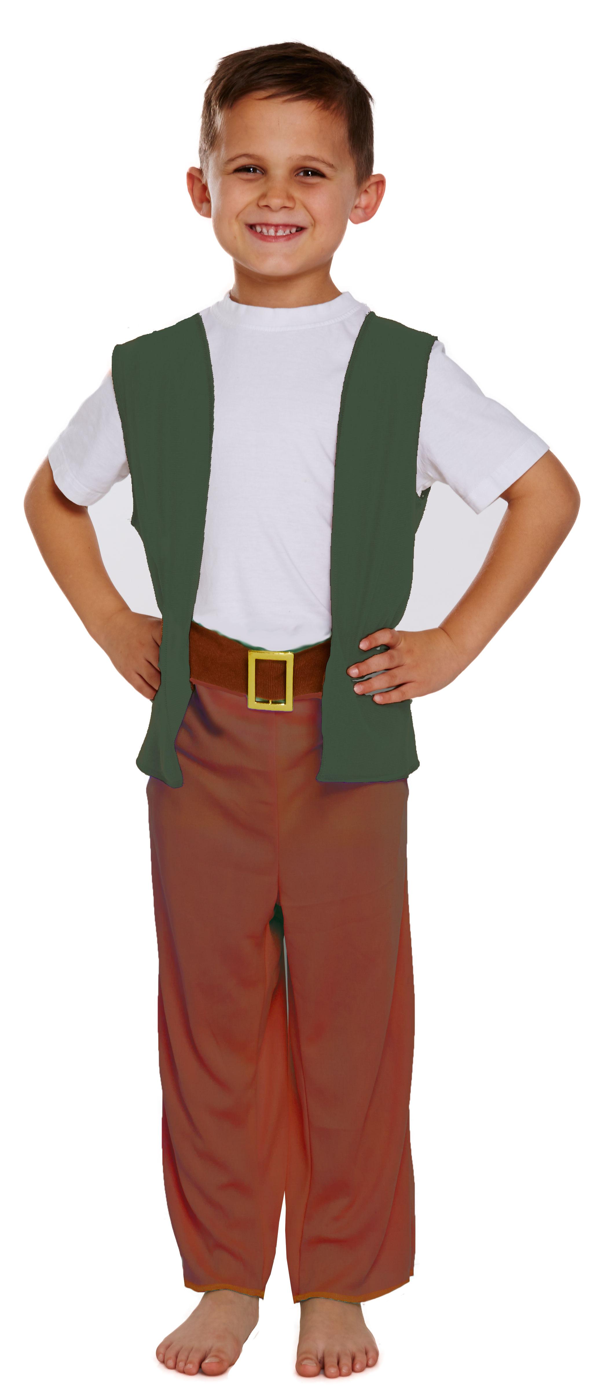Children Friendly Giant Costume