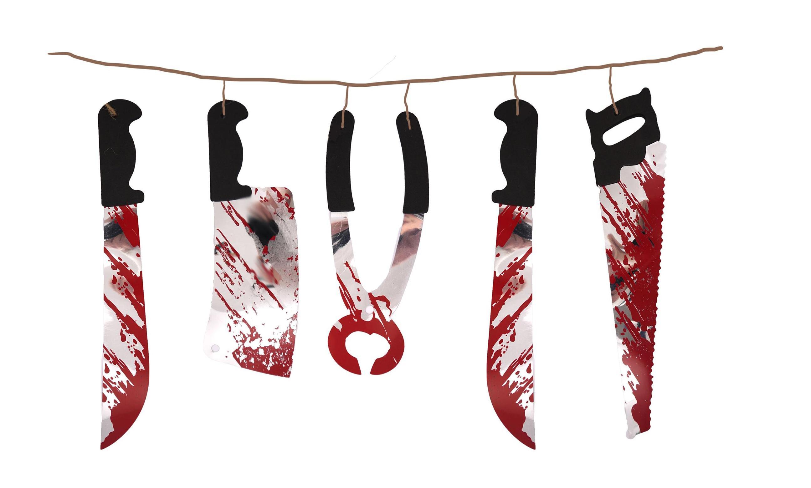 Decoration Garland Torture Tool 180cm