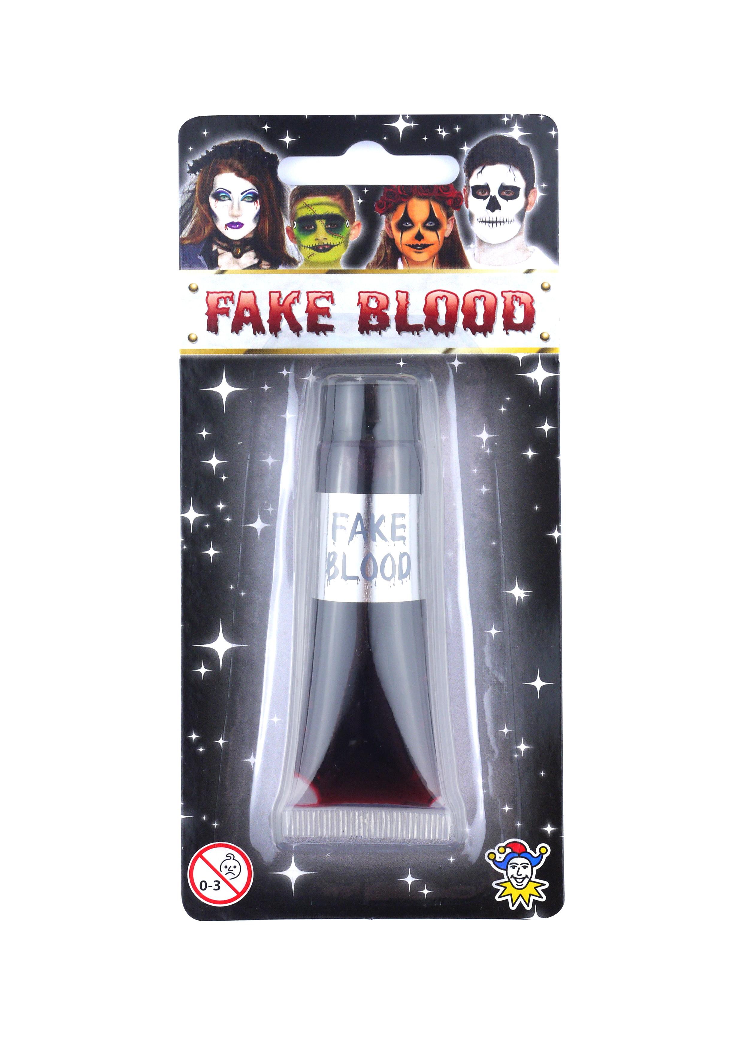 Fake Blood Make Up 16ml