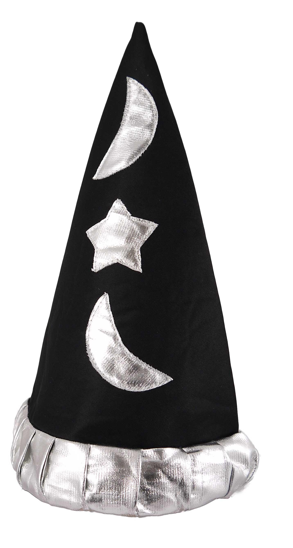 Hat Wizard Child