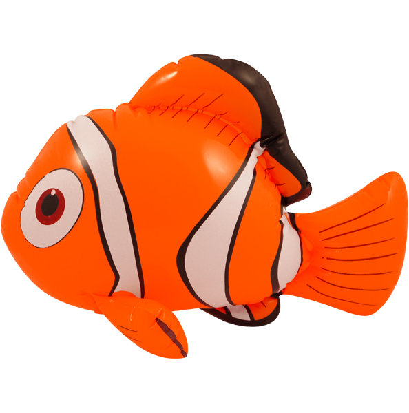 Inflatable clown fish for Clown fish price