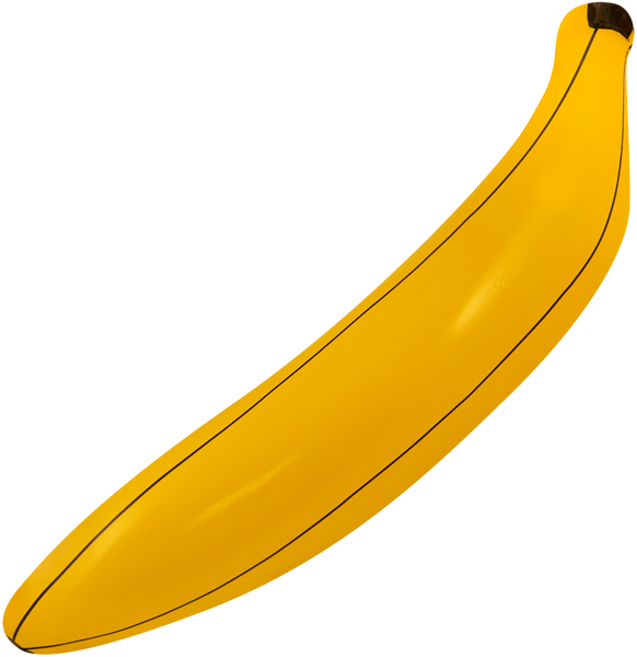 Inflatable Banana (162cm)