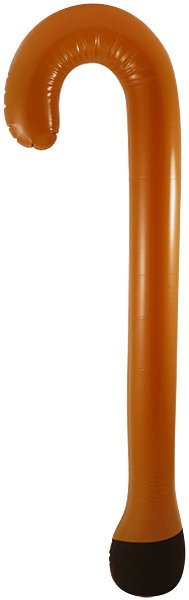 Inflatable Walking Stick 90cm