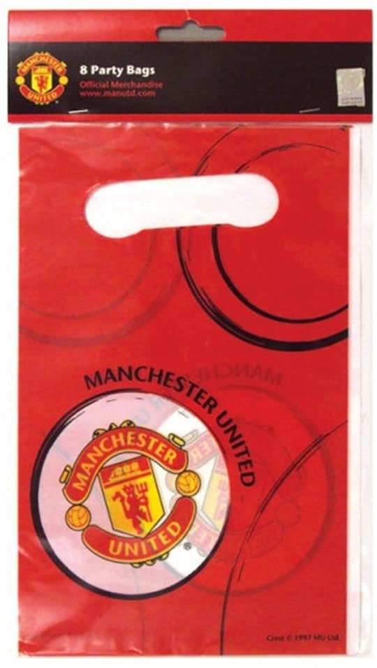 Manchester United LootBags