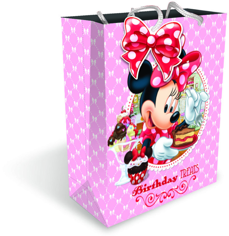 Mini Mouse Grab Bag