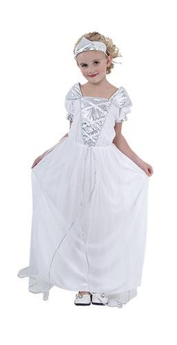 Princess Girls Costume