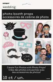 10 Wedding Photo Prop