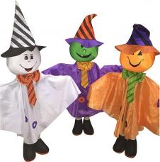 100cm Standing Boo Characters (3 Asstd)