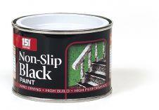 151 Coatings Non Slip Matt Paint - 180ml Black