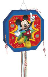 17 Inches Disney Mickey Popout Pinat