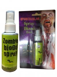 2oz Spray Blood