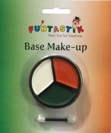3 Color Base Makeup