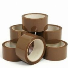Brown Tape 48MM X 66MT (36 Pcs)