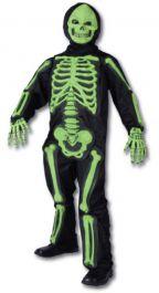 3D PVC Skeleton Boy