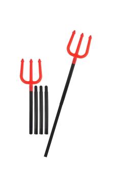 4 Pcs Devil Fork 110cm