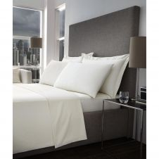 400 TC DUVET SET CREAM(7 PCS)