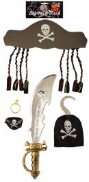 Pirate Set (5 Pcs)