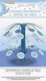 8.5 Inches UmbrellaPhants Blue Cascade